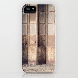 Accordion Glazed iPhone Case