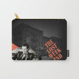 The Lost Weekend - Billy Wilder Carry-All Pouch