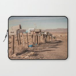 Letter boxes Laptop Sleeve