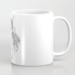 Experiment 126 Coffee Mug
