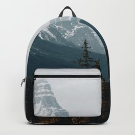 Close to home -Banff Backpack