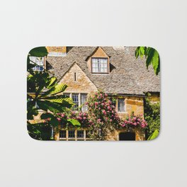 Framed by nature. Bath Mat