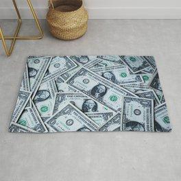 Mo money Rug
