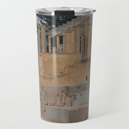 OUALIDIA (Morocco) VII Travel Mug