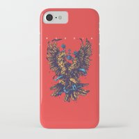 russia iPhone & iPod Cases featuring Russia by Ivan Belikov