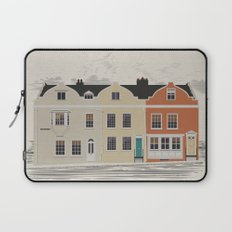 Lombard St. Portsmouth Laptop Sleeve