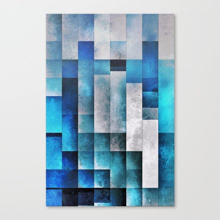 cylld Canvas Print