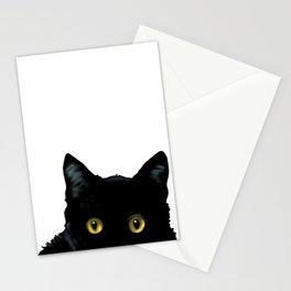 Peking Cat Stationery Cards