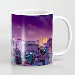 Oh Chi Minh City Coffee Mug