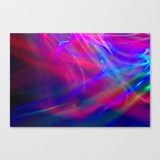 Colour Abstract Canvas Print