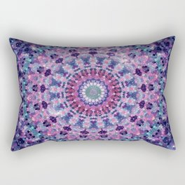 ARABESQUE UNIVERSE Rectangular Pillow