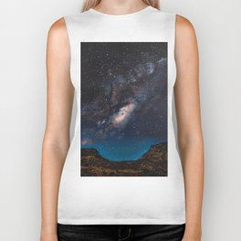 this one's for the dreamers... Biker Tank