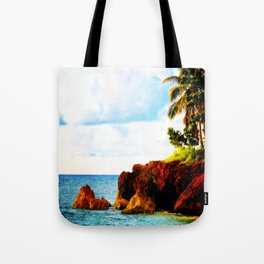 Connect With Nature Tote Bag