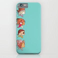 You Are A Pirate iPhone 6s Slim Case