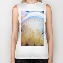 Jellyfish Cauliflower Biker Tank
