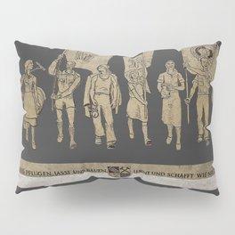 demo Pillow Sham