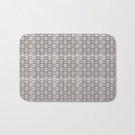 Zentangle®-Inspired Art - ZIA 48 Bath Mat