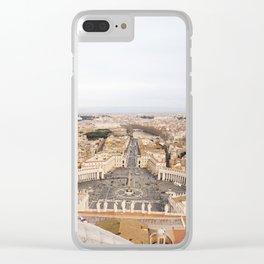Egeria Clear iPhone Case