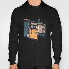Night Castles (Pattern) Hoody