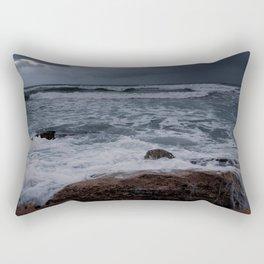BEACH DAYS XXXII Rectangular Pillow