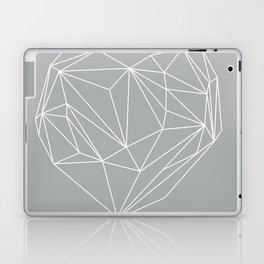 Heart Graphic 6 Laptop & iPad Skin