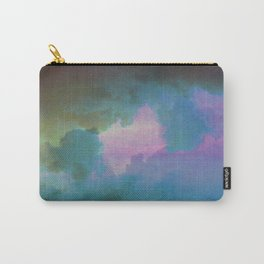 Imbue Sky Carry-All Pouch