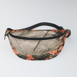 The colors of nature Fanny Pack