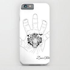 Wild hands Slim Case iPhone 6s