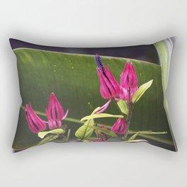 Longwood Gardens Autumn Series 323 Rectangular Pillow