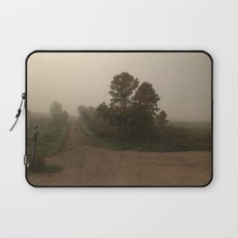 Nowhere, ND Laptop Sleeve