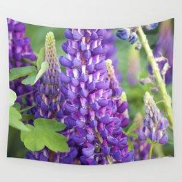 Longwood Gardens - Spring Series 118 Wall Tapestry