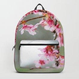 Cherry Blossom-7 Backpack