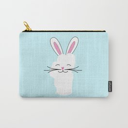 Tahoe Bunny     Carry-All Pouch