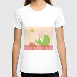 Pig's Bar T-shirt