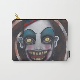 Don't you like Clowns? Carry-All Pouch