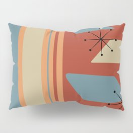 Vintage Retro 01 Pillow Sham