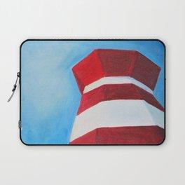 Hilton Head Island Lighthouse Laptop Sleeve