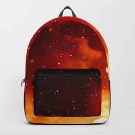 Nebula Girl Backpack
