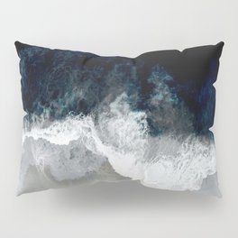 Blue Sea Pillow Sham