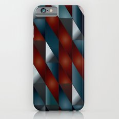 Pattern #5 Tiles iPhone 6s Slim Case