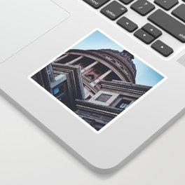 Capitol Building / Austin, Texas Sticker