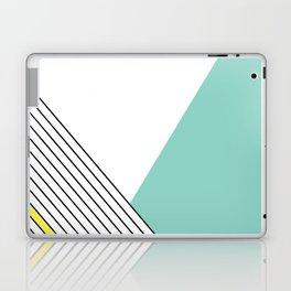 MINIMAL COMPLEXITY Laptop & iPad Skin