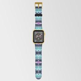 Symmetrical Art // Geometric Art // 2021_00Seven Apple Watch Band