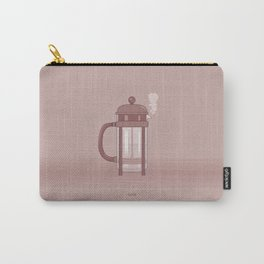 Coffee Maker Series - French Press Carry-All Pouch