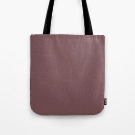 Mauve Tote Bag