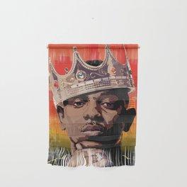 King Kendrick Wall Hanging