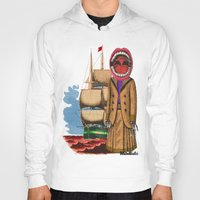 welcome Hoodies featuring WELCOME! by MANDIATO ART & T-SHIRTS