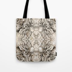 Cruciform Tote Bag