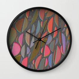 Segments Daddy-O Wall Clock