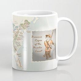 Brownie Rogue Mug